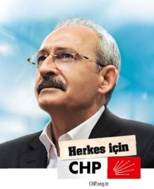Kemal Kilicdaroglu Official 2