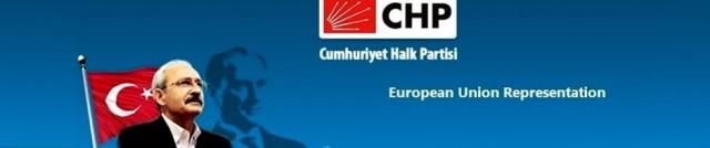 chp eu representation