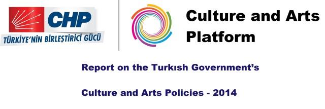 CHP Cultur Arts Platform