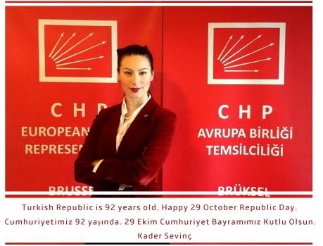 CumhuriyetBayramı
